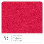 93 - Pink praline